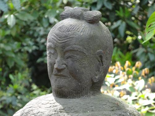 宇賀神さん